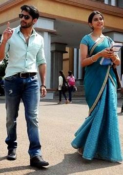 Rarandoi Veduka Chudham (telugu) - cast, music, director, release date