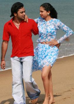 Rasaleela (telugu) - cast, music, director, release date