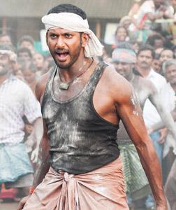 Rayudu (telugu) - cast, music, director, release date