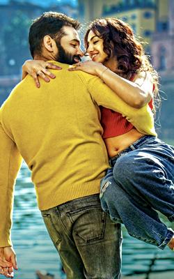 Red (Telugu) (telugu) - cast, music, director, release date