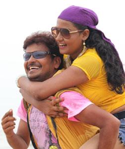 Rendaksharalu (telugu) - cast, music, director, release date