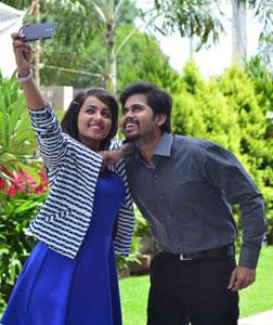 Rojulu Marayi (telugu) reviews