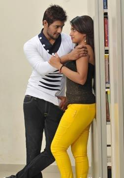 Romance (telugu) - cast, music, director, release date