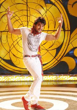 Rough (telugu) - show timings, theatres list