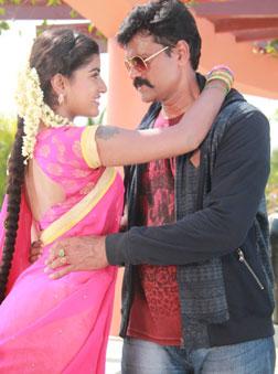 Rudra (telugu) - cast, music, director, release date