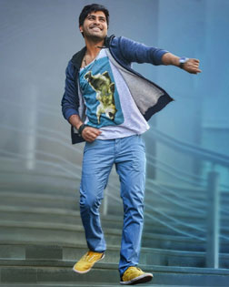 Run Raja Run (telugu) - cast, music, director, release date