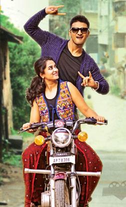 Sankarabharanam (2015) (telugu) reviews