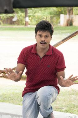 Saptagiri Express (telugu) - cast, music, director, release date