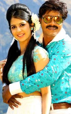 Sapthagiri LLB (telugu) - cast, music, director, release date