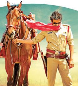Sardaar Gabbar Singh (telugu) - cast, music, director, release date