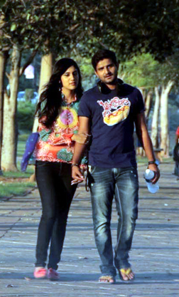 Second Hand (telugu) - cast, music, director, release date