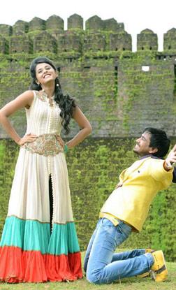 Seethamma Andalu Ramayya Sitralu (telugu) reviews