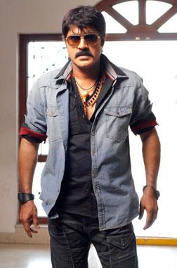 Shatruvu (telugu) - cast, music, director, release date