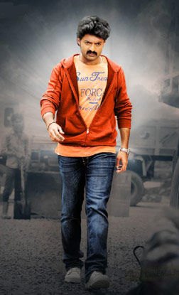 Sher (telugu) - show timings, theatres list