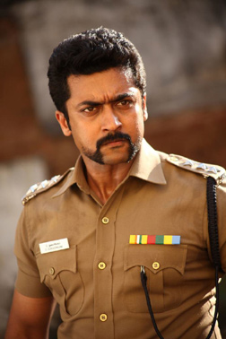 Singam (Yamudu 2) (telugu) reviews