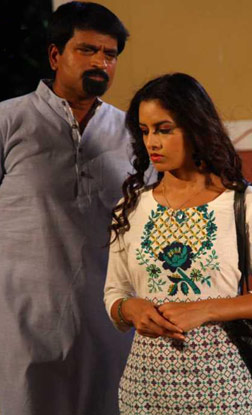 Sitara (2015) (telugu) - cast, music, director, release date