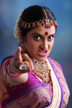 Sivagami (telugu) - cast, music, director, release date