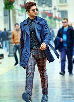 S/O Satyamurthy (telugu) reviews