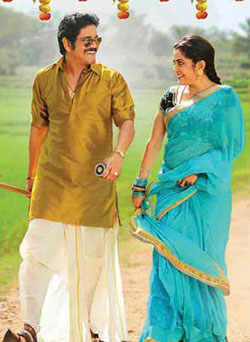 Soggade Chinni Nayana (telugu) reviews