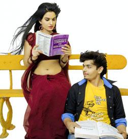 Sorry Teacher (telugu) - cast, music, director, release date