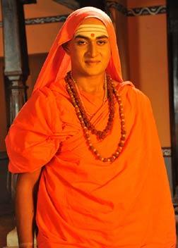 Sri Jagadguru Adi Shankara (telugu) - cast, music, director, release date