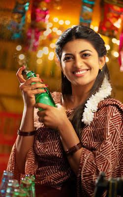 Sridevi Soda Center (telugu) - cast, music, director, release date