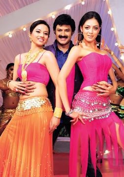 Srimannarayana (telugu) - cast, music, director, release date