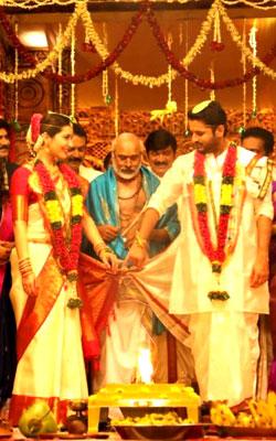 Srinivasa Kalyanam (telugu) reviews