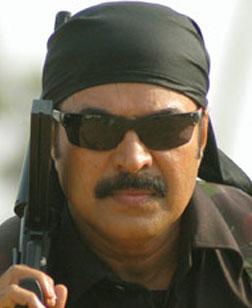 Sriperumbudur (telugu) - cast, music, director, release date
