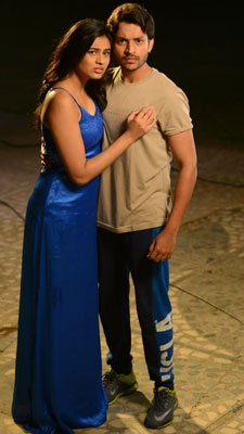 Srivalli (telugu) - cast, music, director, release date