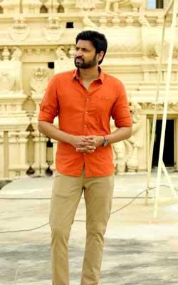 Subrahmanyapuram (telugu) - cast, music, director, release date