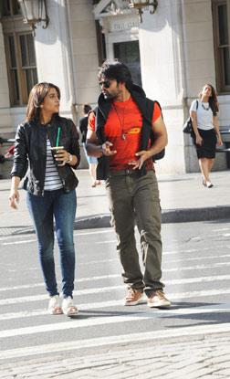 Subramanyam For Sale (telugu) reviews