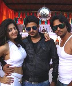 Superstar Kidnap (telugu) - cast, music, director, release date