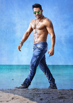 Temper (telugu) reviews