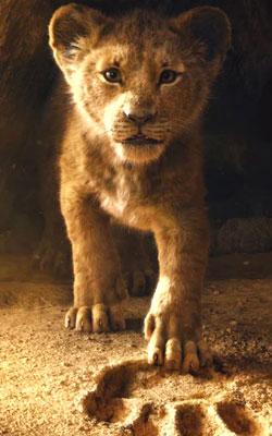 The Lion King (Telugu) (telugu) reviews