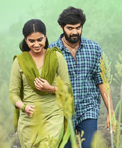 Tungabhadra (telugu) reviews