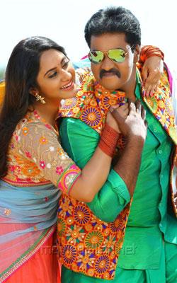 Ungarala Rambabu (telugu) - cast, music, director, release date