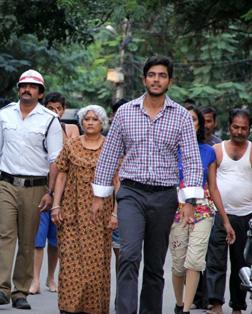 Vaaradhi (telugu) - cast, music, director, release date