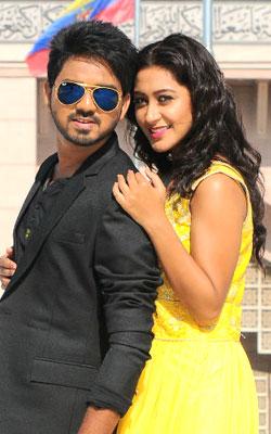 Vanavillu (telugu) - cast, music, director, release date