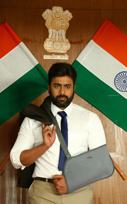 Veera Bhoga Vasantha Rayalu (telugu) reviews
