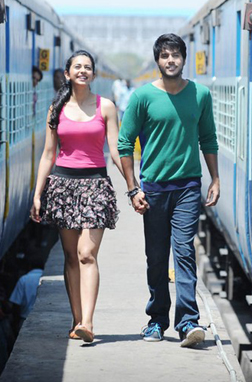 Venkatadri Express (telugu) - show timings, theatres list