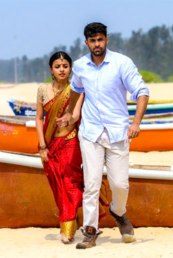 Venkatapuram (telugu) - cast, music, director, release date