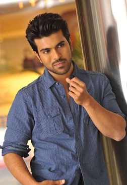 Yevadu (telugu) reviews