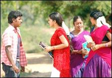 Parthu (telugu) - cast, music, director, release date