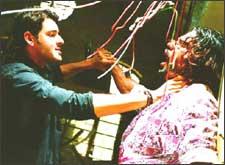 Pokiri (telugu) - cast, music, director, release date