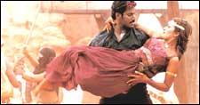 Prema Chadarangam (telugu) - cast, music, director, release date