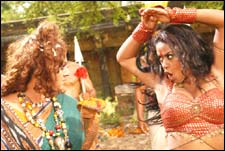 Punnami Nagu (telugu) - cast, music, director, release date