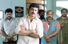 Raghava (telugu) - cast, music, director, release date