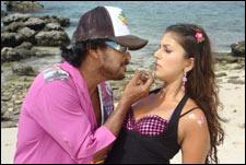 Rajani (Upendra) (telugu) - cast, music, director, release date