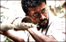 Rakta Charitra 2 (Tamil)